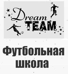 Футбольная школа Dream Team