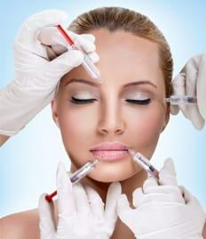 Инъекционная косметология в медицинском центре от доктора Карамян Т.А. со скидкой до 76%!
