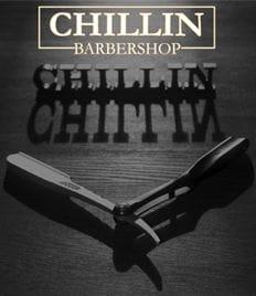 Салон для настоящих мужчин Chillin barbershop дарит скидку 50%!