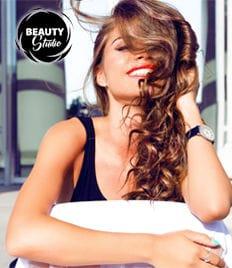 Все услуги красоты со скидкой до 67% от Beauty studio Валерии Федосеевой!