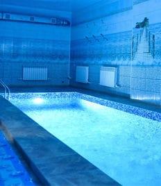 Сауна в Щекино приглашает всех ценителей отдыха для души и тела со скидкой 20%!