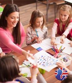 Обучающие курсы для взрослых и детей со скидками до 45% от центра «Sherlock».