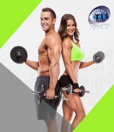 Приглашаем Вас на фитнес: пилатес, йога, капоэйра и многое другое со скидкой до 65% в фитнес-клубе ТулГУ!