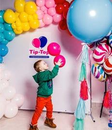Оформление выпускных, свадеб и любых торжеств со скидкой до 47% от студии воздушных шаров