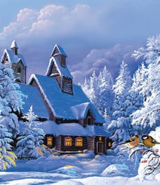 Грядет Новый год, пора задуматься о подарках! Для взрослых и детей картины по номерам и алмазная мозаика со скидкой до 30%!