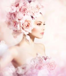 Услуги для волос, ногтей, шугаринг со скидками до 82% в салоне красоты