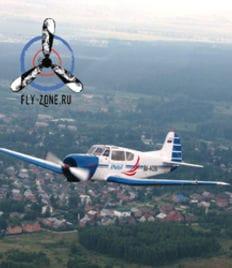 Лучше один раз полетать, чем сто раз помечтать! Полеты, пилотаж и экскурсии со скидкой до 78% от Fly-Zone