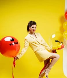 Оформление ЛЮБОГО праздника! Студия воздушных шаров