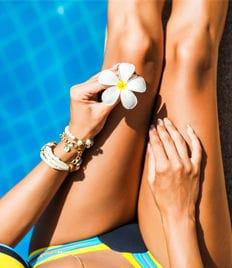 Биодепиляция со скидкой до 64%! Пусть ваша кожа будет гладкой и красивой!