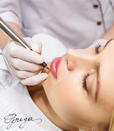 Постигни новый уровень эстетического удовольствия! Перманентный макияж от мастер-тренера Корниловой Полины со скидками до 54% в салоне