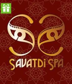 Почувствуй атмосферу настоящего Тайланда! Процедуры в «Savatdi Spa» со скидкой 50%