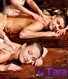 Сеансы удовольствия в индийском салоне «Тара» со скидкой до 64%! Ждем Вас!