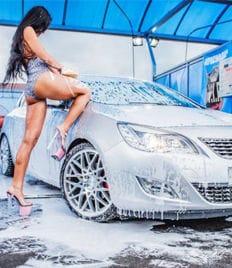 Автомойка на Рязанской дарит скидку до 50% на свои услуги! Приезжайте, оцените качество нашей мойки!