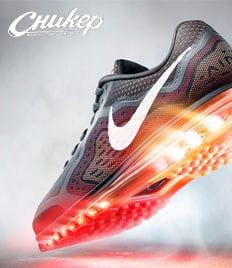 Качественные кроссовки по доступным ценам! Кроссовки в «Сникер Формат» со скидкой до 50%!