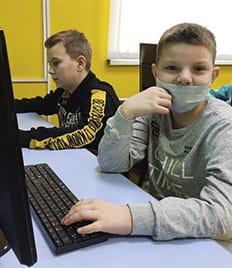 Компьютерная Академия РУБИКОН в честь начала 2021 года дарит скидку 10% на обучение! Новые цели требуют новых знаний!