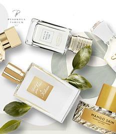 Услышь аромат! Селективная парфюмерия на распив со скидкой до 25%!