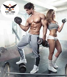 Займись спортом со скидкой 50% с фитнес-клубом Феникс!