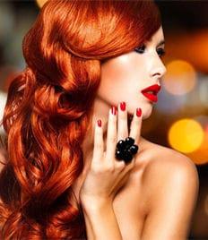 Услуги красоты со скидкой до 80% в салоне