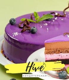 Эксклюзивные торты, вкуснейшие эклеры, макарунсы со скидкой 50% к любому событию, торжеству или семейным посиделкам.