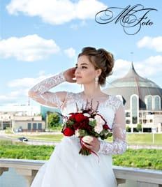Фотосессии любой тематики: уличные, репортажные (выпускной, д.р. и пр.), студийные, свадебные, Love story, фотопроекты со скидкой до 49%!