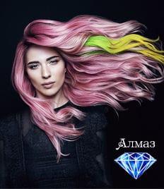 Красота Ваших волос, а также услуги для бровей и ресниц со скидкой до 58% в салоне красоты