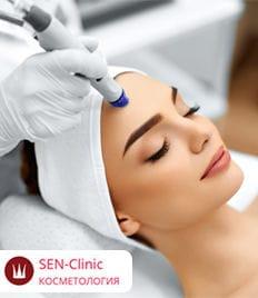Совершенствуй свой образ в «SEN-Clinic косметология»! Скидка до 55% на косметологию, ногтевой сервис, наращивание ресниц и шугаринг