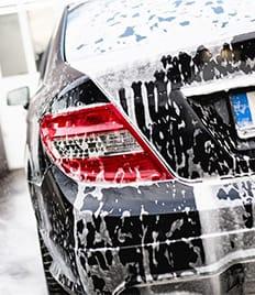 Помой свое авто на Кутузова 38 со скидками до 50%