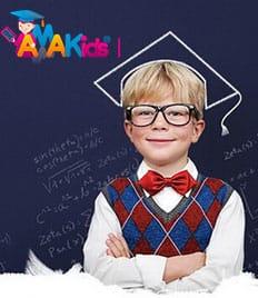 Академия развития интеллекта AMAKids приглашает на увлекательные занятия со скидкой 30%!