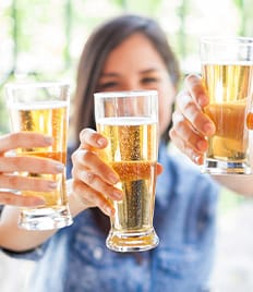 Особые напитки для обычного дня! Скидки до 50% на пенные напитки в «SPECIAL BEER»!