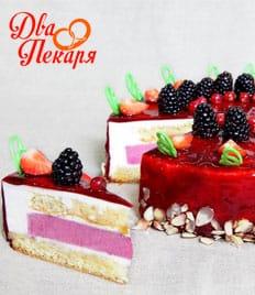 Торты и десерты к любому торжеству  от частной пекарни