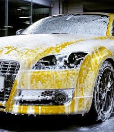 Помой свое любимое Авто со скидкой до 64% на Автомойке на Октябрьской 60б!