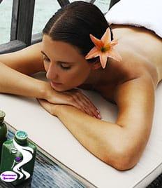 Побалуй свое тело и душу роскошью SPA в салоне «Интонации красоты» со скидкой до 66%!