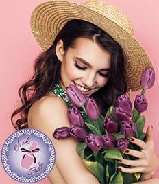 Красивые ногти и брови, парикмахерские услуги и биоэпиляция со скидками до 71% в салоне красоты