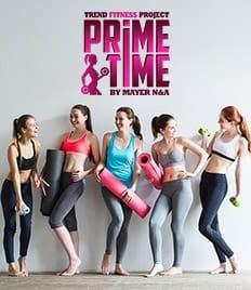 Прими участие в федеральном фитнес-проекте «PrimeTime» со скидкой 20%! Прокачай себя за 2 месяца!