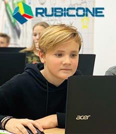 Компьютерная академия «Рубикон» дарит скидку 10% на обучение! Новые цели требуют новых знаний!