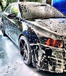 Помой свое авто со скидкой 50% в Скуратово на ул. Клубная 4!