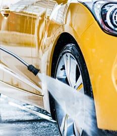 Помой свое авто качественно со скидками до 57% в AutoMAX!