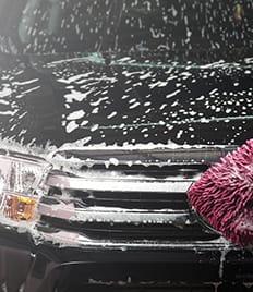 Помой свое любимое Авто со скидками до 64% на Автомойке на Октябрьской 60б!