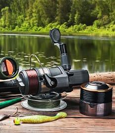 Товары для рыбалки и отдыха со скидкой до 18% в магазине «РЫБАЧОК 71»!