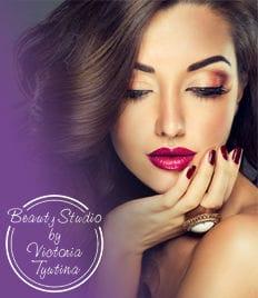 """Обучение """"Lash мастер с нуля"""" от Beauty Studio by Victoria Tyutina, а также ламинирование ресничек со скидкой до 53%!"""