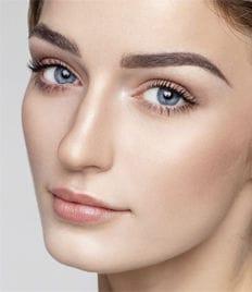 Впервые! Новые технологии перманентного макияжа от столичного мастера Юлии Кизаевой со скидкой 50%!