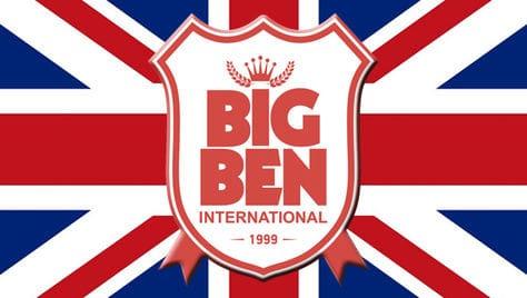 Городской лагерь и курсы английского языка для детей и взрослых в новой школе «Big Ben Int.» со скидкой до 27%!