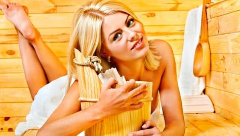 Отдыхай с душой в русской бане на дровах