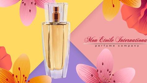 Лучший подарок! Французская парфюмерия Mon Etoile в честь праздников дарит скидку 30% на все ароматы!