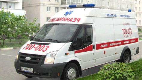 Получение скорой платной квалифицированной медицинской помощи в Туле и тульской области со скидкой до 50%!