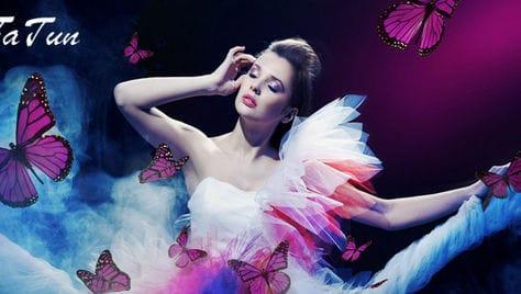 Услуги для Ваших волос и ногтей со скидкой до 69% в студии красоты «Fatun»!