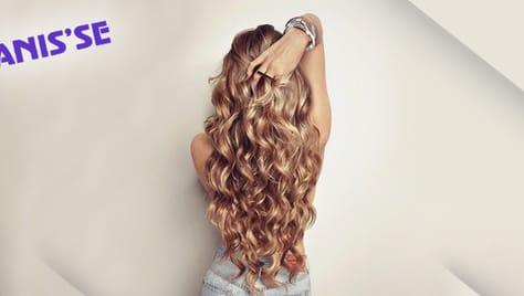 Здоровые и красивые волосы,маникюр, брови в салоне