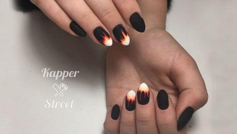 Салон красоты «Kapper Street» открывает свои двери и в честь этого дарит скидки до 63% на свои услуги!