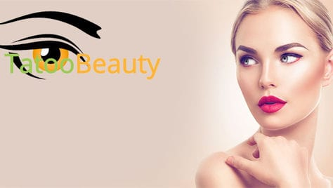 Скидка до 50% на перманентный макияж от любимого мастера Tatoo Beauty! Будь готова к праздникам!
