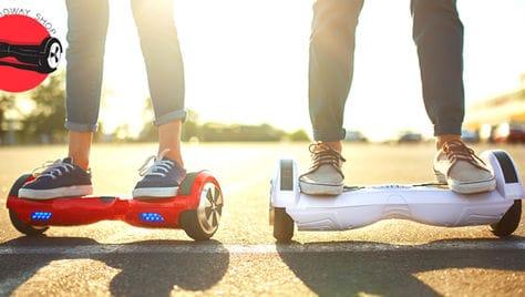 Свобода передвижения в Ваших руках! Электросамокаты, гироскутеры, сигвеи и многое другое в BROADWAY SHOP до -40%!